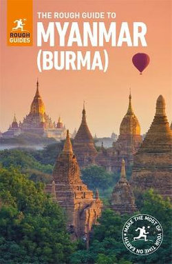 Rough Guide to Myanmar