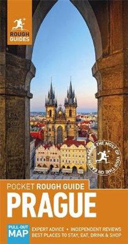 Pocket Prague Rough Guide