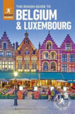 Rough Guide to Belgium & Luxembourg