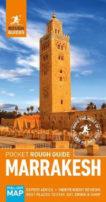 Pocket Marrakesh Rough Guide