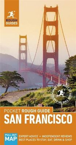 Pocket San Francisco Rough Guide