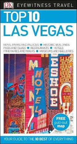 DK Top 10 Las Vegas