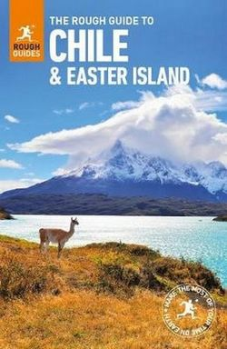 Rough Guide to Chile & Easter Island