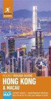 Pocket Hong Kong & Macau Rough Guide