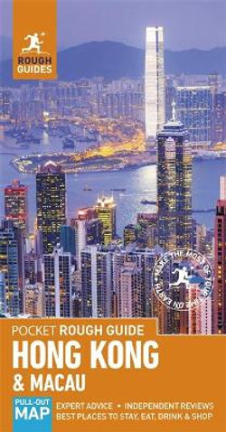 Pocket Hong Kong & Macau Rough Guide