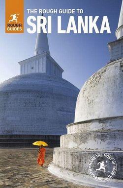Rough Guide to Sri Lanka