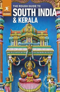 Rough Guide to South India & Kerala