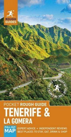 Rough Guide to Pocket Tenerife & La Gomera