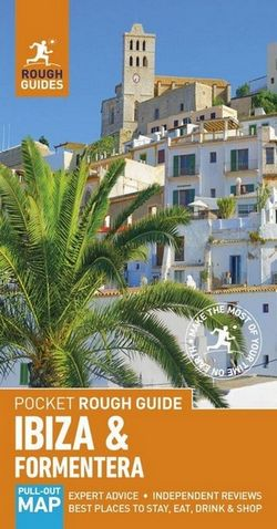 Rough Guide to Pocket Ibiza & Formentera