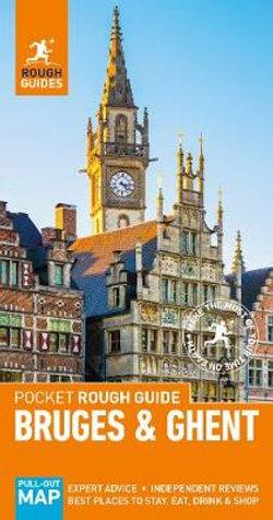 Pocket Bruges & Ghent Rough Guide