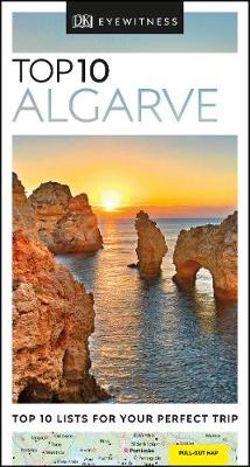DK Top 10 Algarve