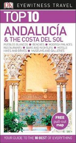 DK Top 10 Andalucía & the Costa del Sol