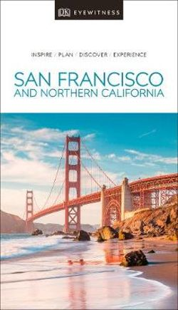 DK Eyewitness San Francisco Travel Guide