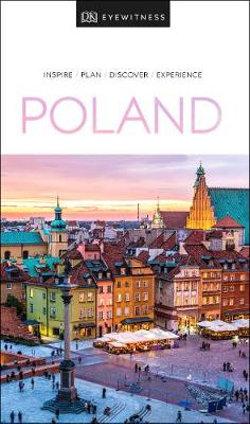 DK Eyewitness Poland Travel Guide