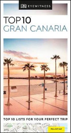 DK Top 10 Gran Canaria