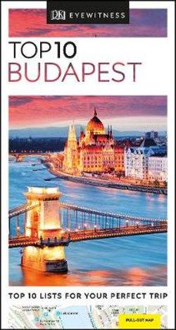 DK Top 10 Budapest