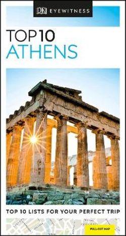 DK Top 10 Athens