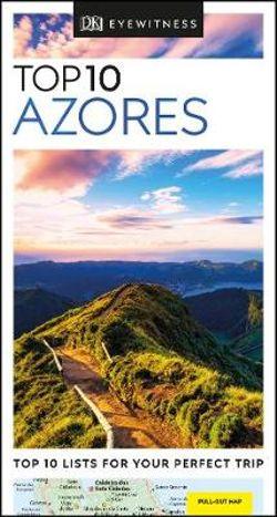 DK Top 10 Azores