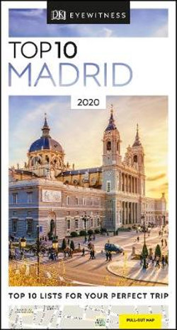 DK Top 10 Madrid