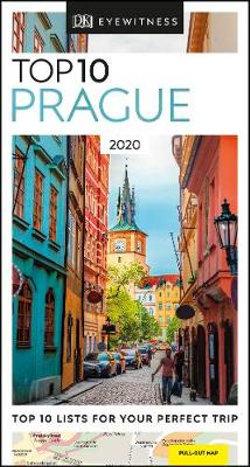 DK Top 10 Prague