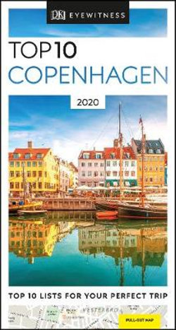 DK Top 10 Copenhagen