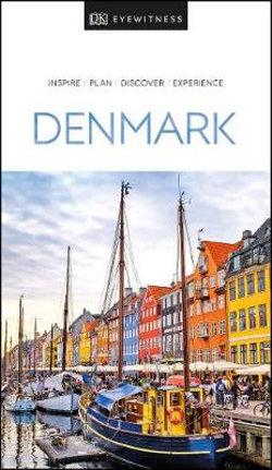 DK Eyewitness Denmark Travel Guide