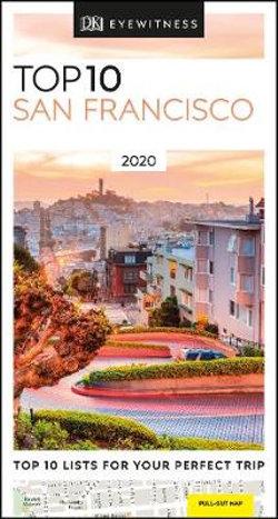DK Top 10 San Francisco