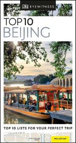 DK Top 10 Beijing