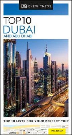 DK Top 10 Dubai and Abu Dhabi