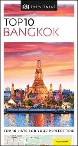 DK Top 10 Bangkok
