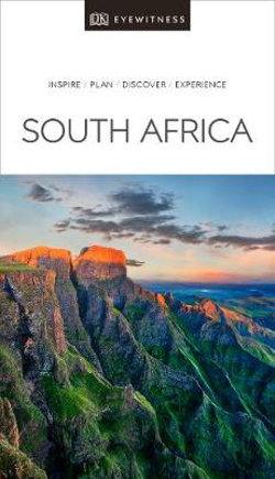 DK Eyewitness South Africa Travel Guide