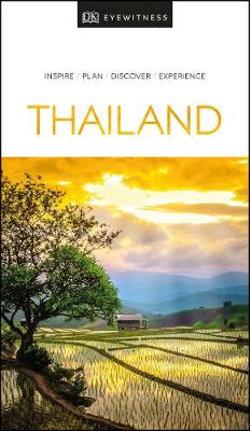 DK Eyewitness Thailand Travel Guide