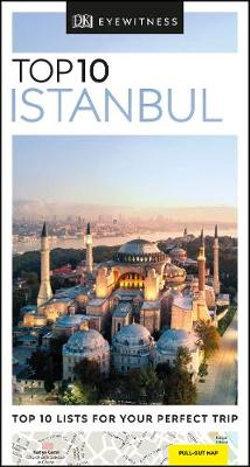 DK Top 10 Istanbul