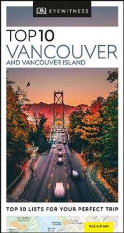 DK Top 10 Vancouver