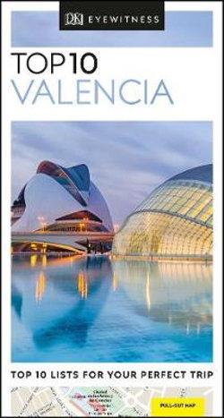 DK Top 10 Valencia