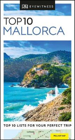 DK Top 10 Mallorca