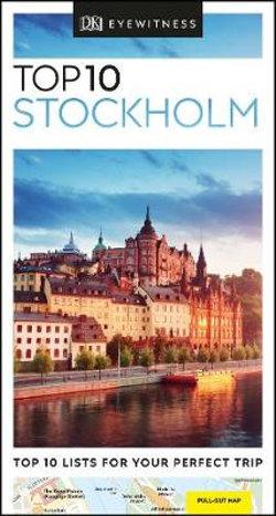 DK Top 10 Stockholm