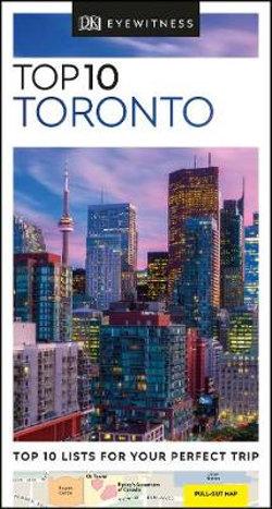 DK Top 10 Toronto