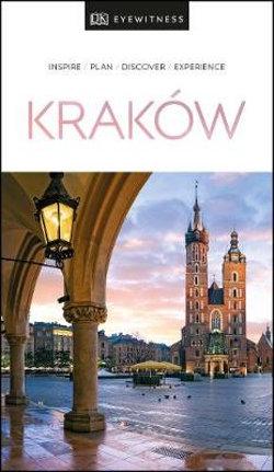 DK Eyewitness Krakow Travel Guide