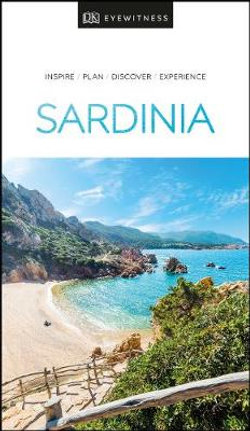 DK Eyewitness Sardinia Travel Guide