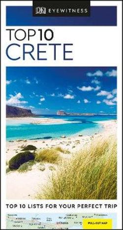 DK Top 10 Crete
