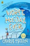 Charlie Higson | Worst Holiday Ever | 9780241414781 | Daunt Books