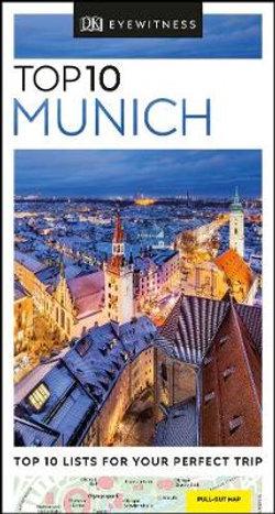 DK Top 10 Munich