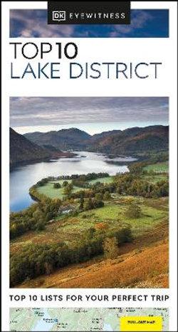 DK Top 10 Lake District