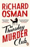 Richard Osman | The Thursday Murder Club | 9780241988268 | Daunt Books