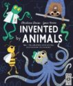 Christiane Dorion and Gosia Herba | Invented by Animals | 9780711260658 | Daunt Books