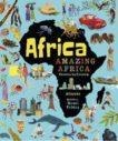 Atunuke and Mouni Feddag | Africa