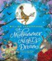 William Shakespeare | A Midsummer Night's Dream | 9781406376869 | Daunt Books