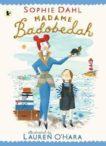 Sophie Dahl | Madame Badobedah | 9781406393002 | Daunt Books
