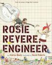 Andrea Beaty | Rosie Revere Engineer | 9781419708459 | Daunt Books